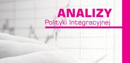 Biuletyn Analiz Polityki Integracyjnej