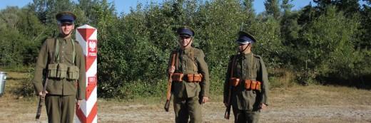 """EDD2014: seminarium """"Śladami Bitwy pod Szackiem"""" oraz transgraniczny Bieg Polesie"""